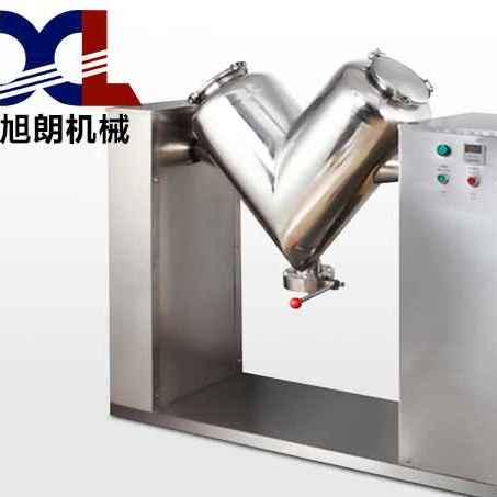广州旭朗-芝麻糊混合机-饲料料混合机-混合设备厂家直销