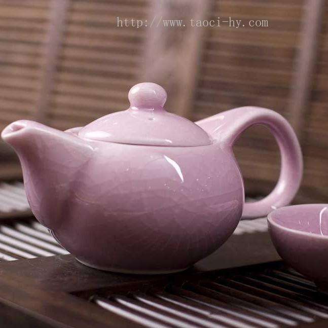 陶瓷茶具批发_陶瓷茶具品牌_景德镇茶具套装
