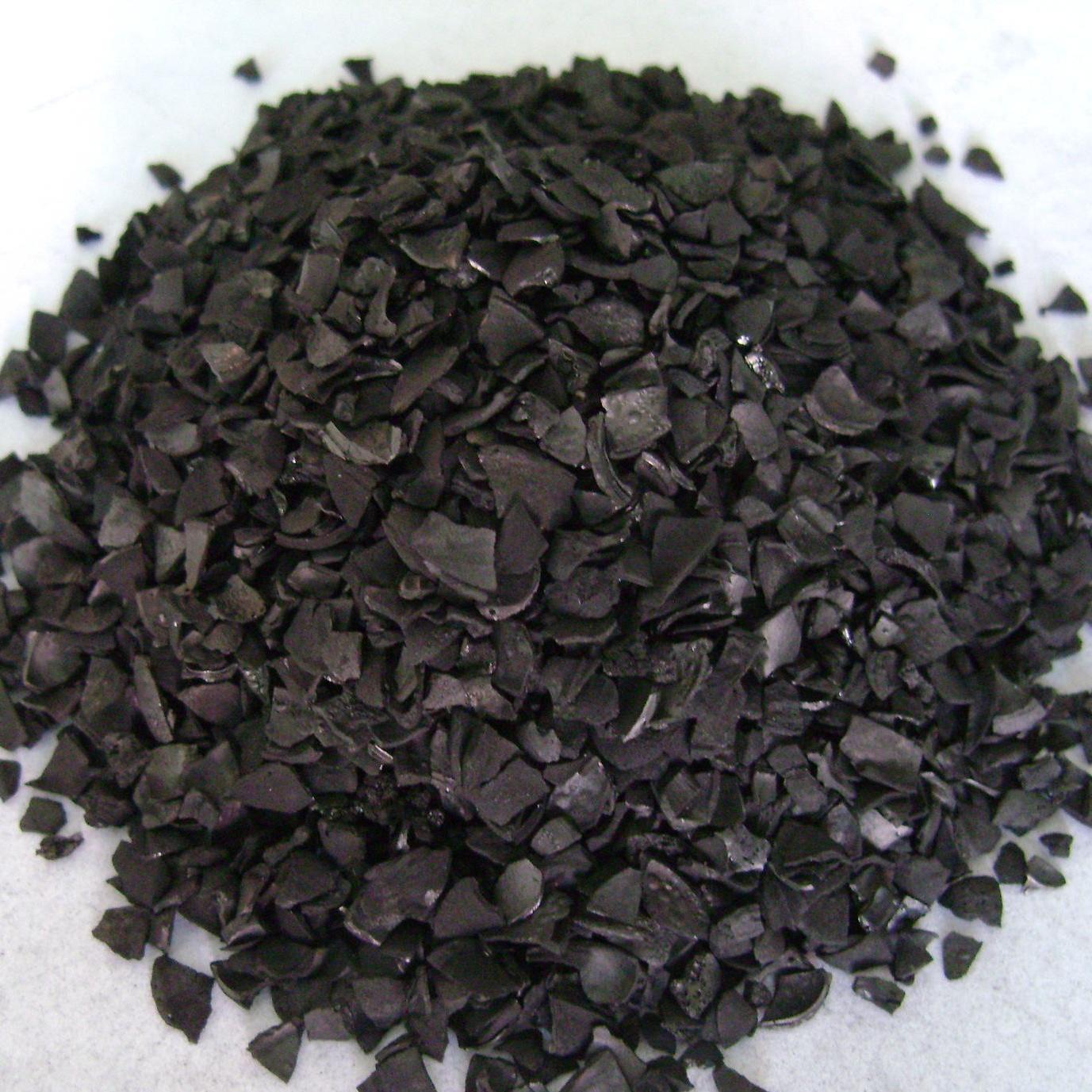 天津果壳活性炭 椰壳活性炭厂家