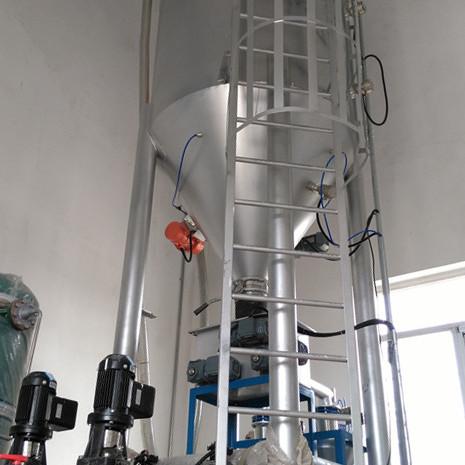 上海安碧 干法活性炭投加系统 活性炭投加装置 活性炭投加系统 活性炭储配 活性炭投加