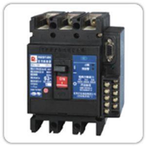 供应常熟CM1 63  3P 6A-63A塑壳断路器CM1 100 3P 10A  100A断路器