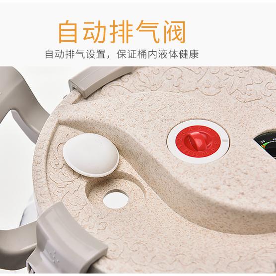 日式酵素桶 自动排气 纳米杀菌 家用水果酵素快速发酵桶盖子