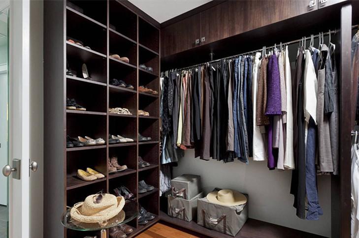 木质板材网:适合做衣柜的高环保性能板材有哪些?