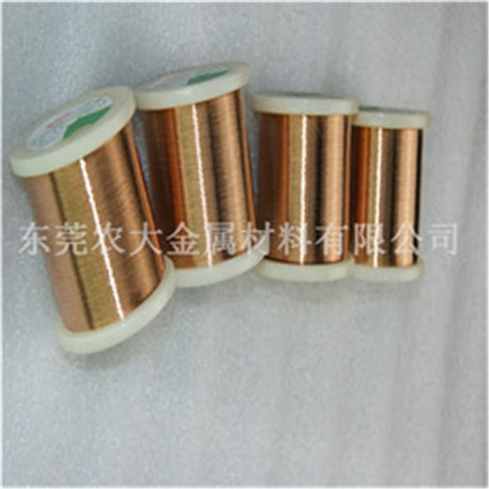 磷铜丝厂家 高精磷铜线 批发零售