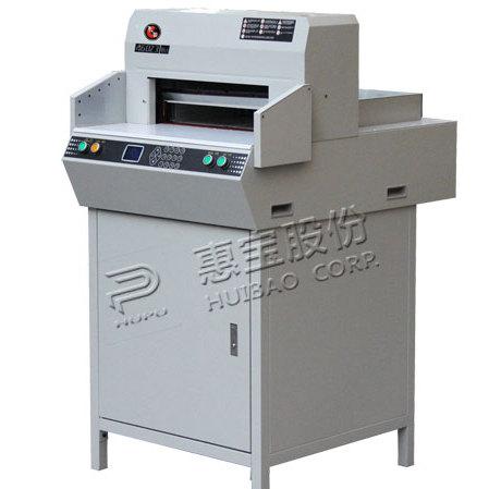 CB-460Z3数控切纸机