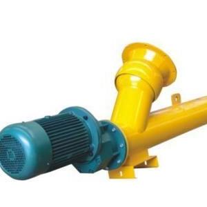 泊头固耐特专业生产水泥用GL200螺旋输送机