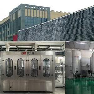 瓶装水设备-全自动生产线-高端品牌