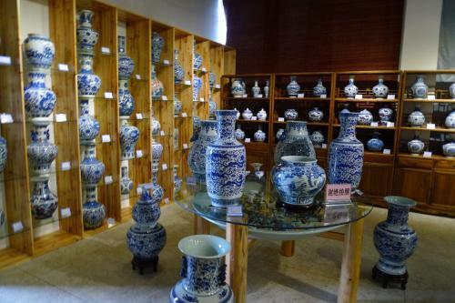 景德镇伟宸陶瓷有限公司