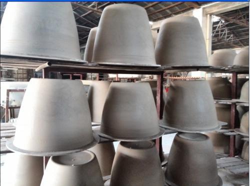 景德镇窑盛陶瓷