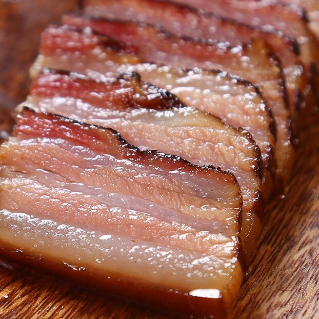 供应 1斤装传统工艺腊肉