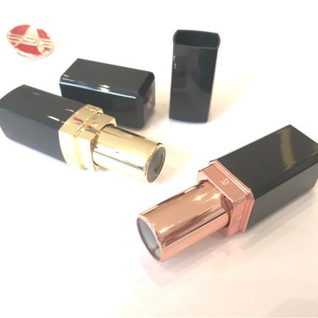 广州化妆品oem表面加工炫彩图纹化妆壳表面打印