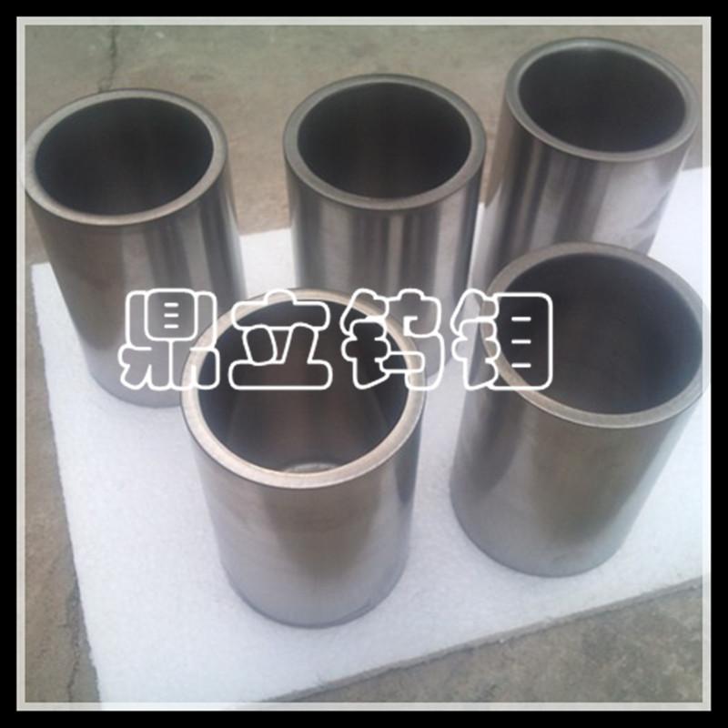 钽管 钽合金管 焊接钽管 无缝钽管