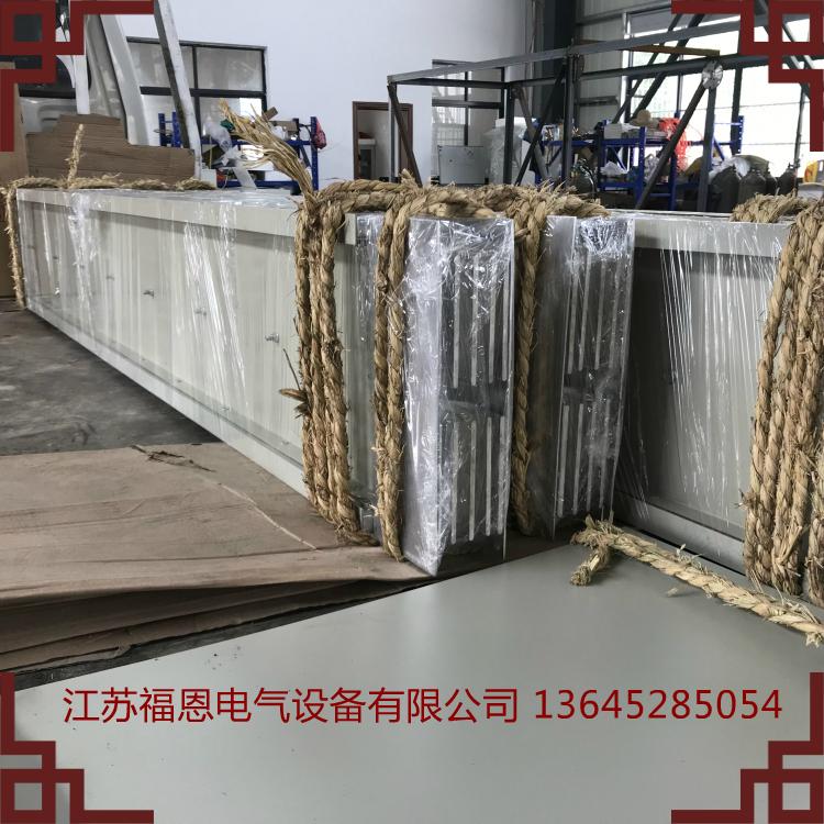 密集型封闭式母线槽 1250A三相五线系列 密集型封闭式母线槽厂家