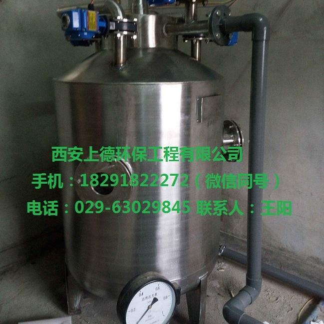 饮用水复合精滤机今日资讯