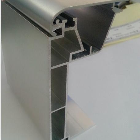山东拉布灯箱铝材