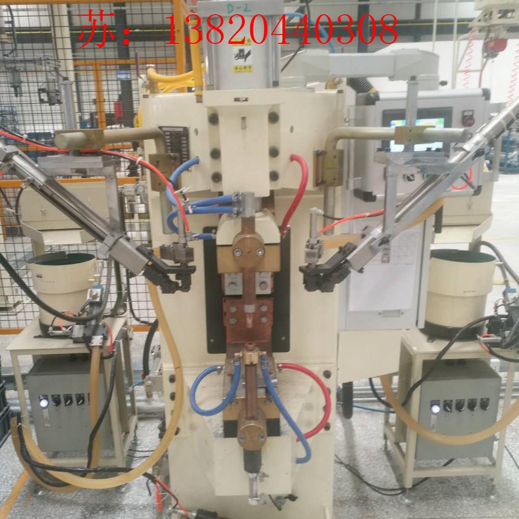 法兰自动螺母输送机|四角螺母输送机厂家