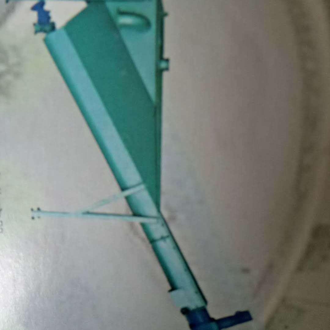 南京蓝领环境  螺旋砂水分离器