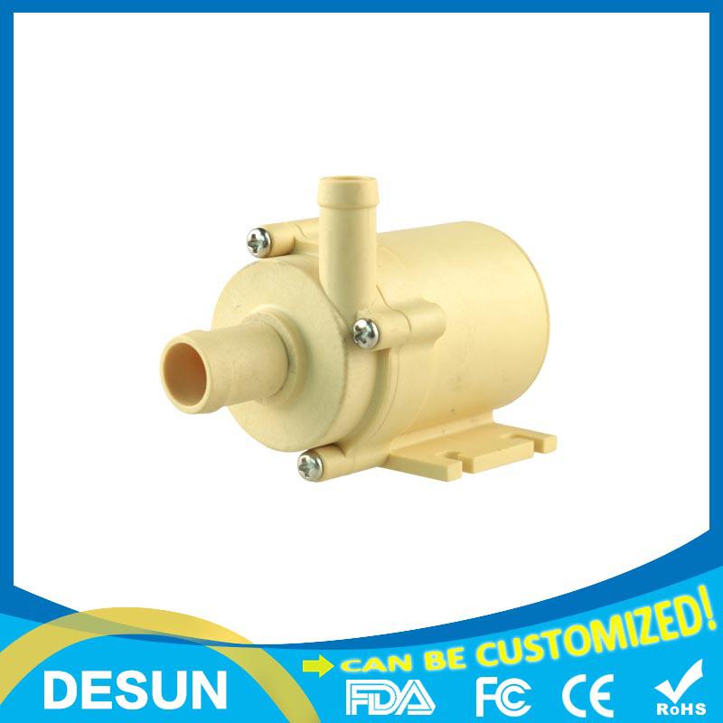 食品级微型水泵太阳能水循环无刷直流微型离心泵DS3501