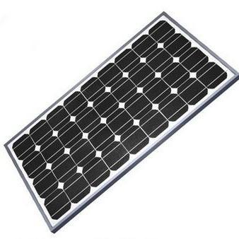 供应 单晶硅太阳能发电板