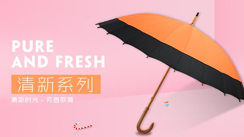 龙泽晴雨伞