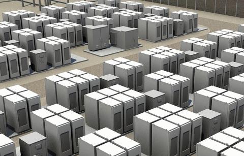 电池储能系统市场大幅增长2024年或将达200亿至250亿美元