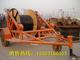 专业生产双稳机电缆拖车批发线盘拖车