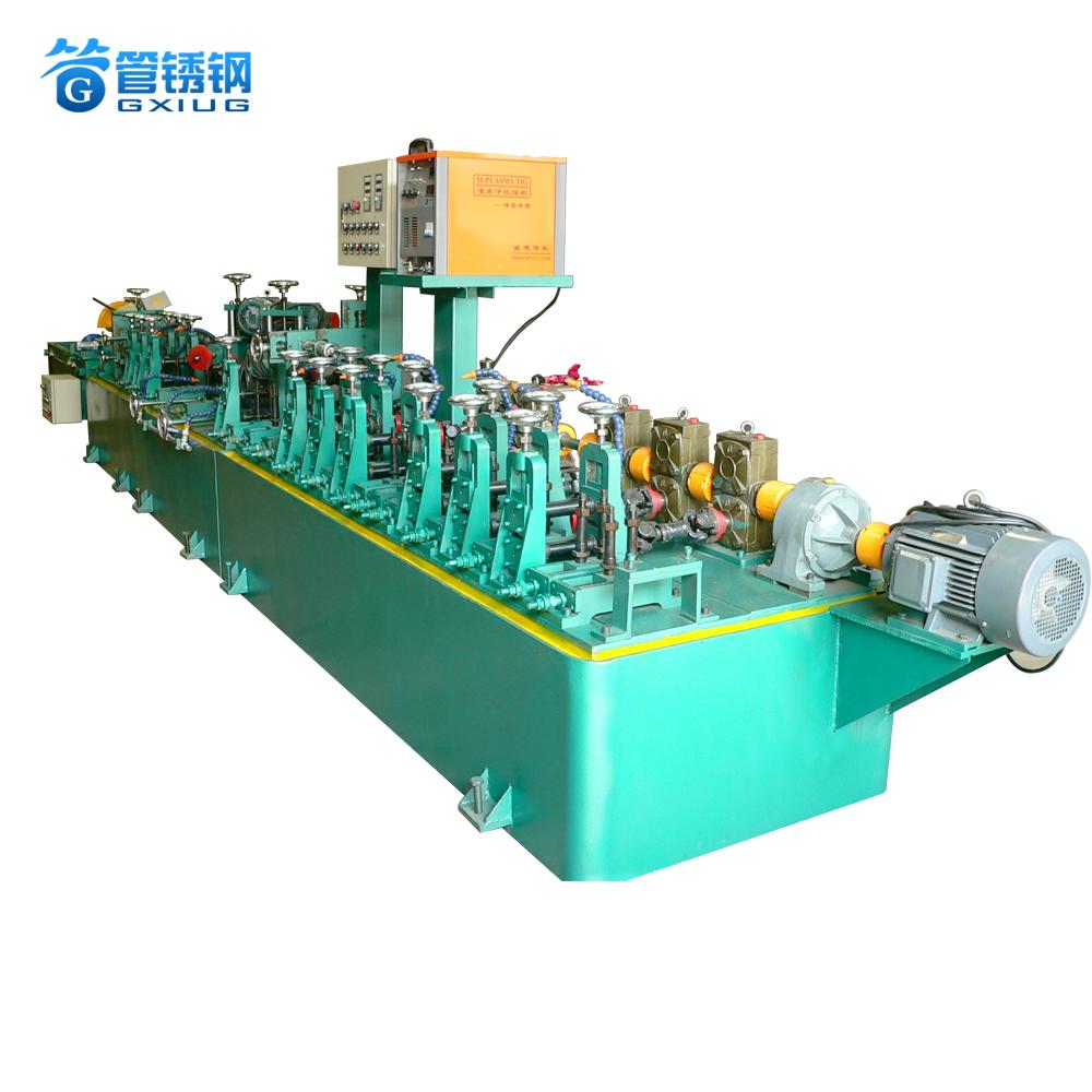 巴基斯坦易装饰操作管机器机教程供货商5.0proe安装制管m270图片