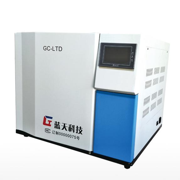 变压器油中溶解气体分析仪