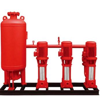 全自动变频调速恒压消防供水给水设备