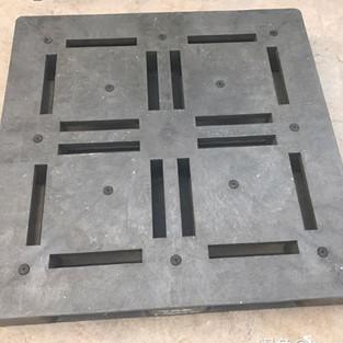 芜湖二手塑料托盘塑料田子托盘出售