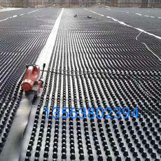 屋顶绿化蓄水板车库滤水板上海排水板