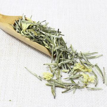 供应 特级有机绿茶