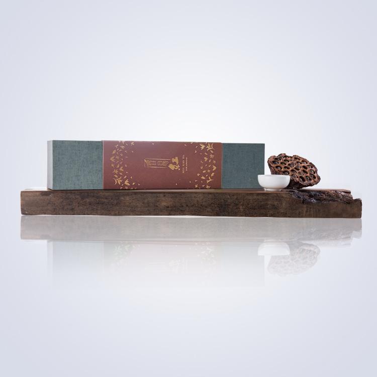 睿易红茶  原产地直销 旷世柔情纸质礼盒装