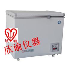 上海欣谕冷冻箱价格 生物保存超低温冰箱 试剂保存低温冰箱厂家