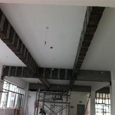 安徽省施工周边房屋安全性检测鉴定 --诚誉建筑供