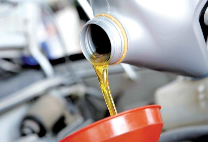 润滑油企业想做大,就要学会树立高目标