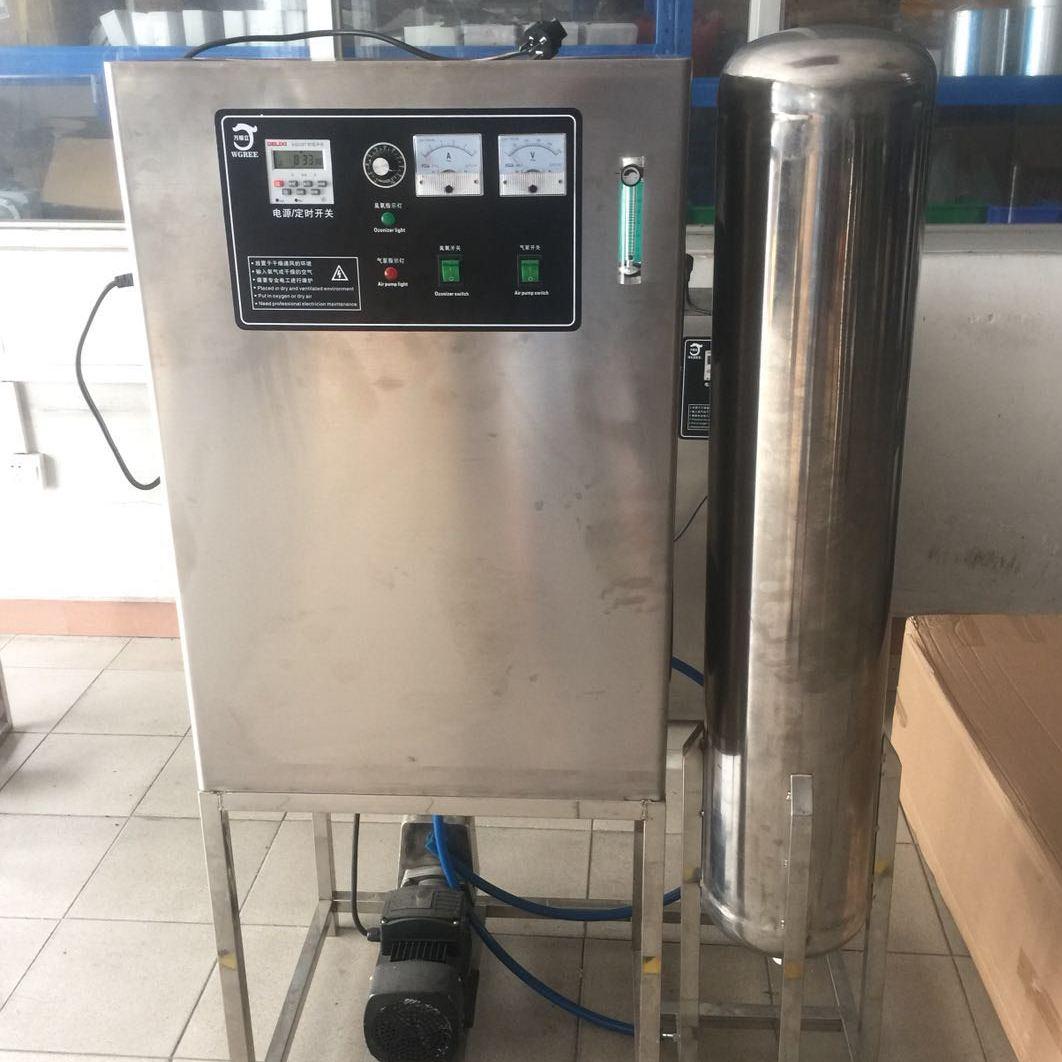 广西臭氧发生器 供应广西消毒机  卖臭氧机的