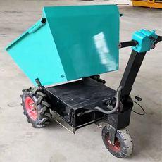 电动800w小型灰斗车定制