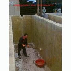 济南污水池防腐施工20年老企业山东华能玻璃钢公司