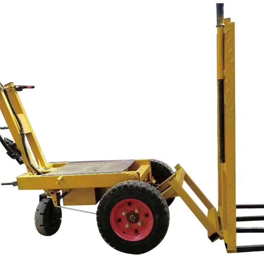 厂家供应工地一车多用电动灰斗车