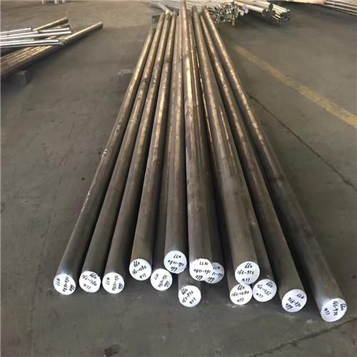 GH3652高温合金圆钢  GH3652镍合金钢管无缝管