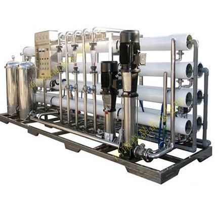 广东厂家直销1吨反渗透设备 纯水装置 水处理设备生产厂家