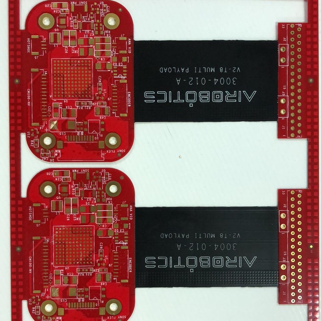 深圳FPC软硬结合板打样价格