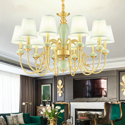 鄂州市客厅吊灯安装 吊灯灯具批发市场