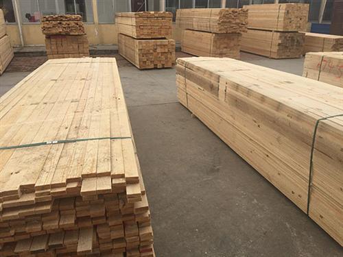 防腐木隔断,石家庄防腐木,景致木业