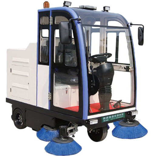 陕西普森扫地机厂家直供PS-J1860CF电动扫地车