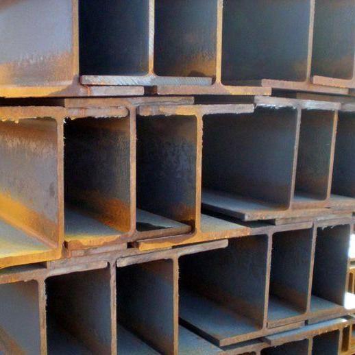 株洲H型钢现货厂家价格 H型钢国标厂家规格