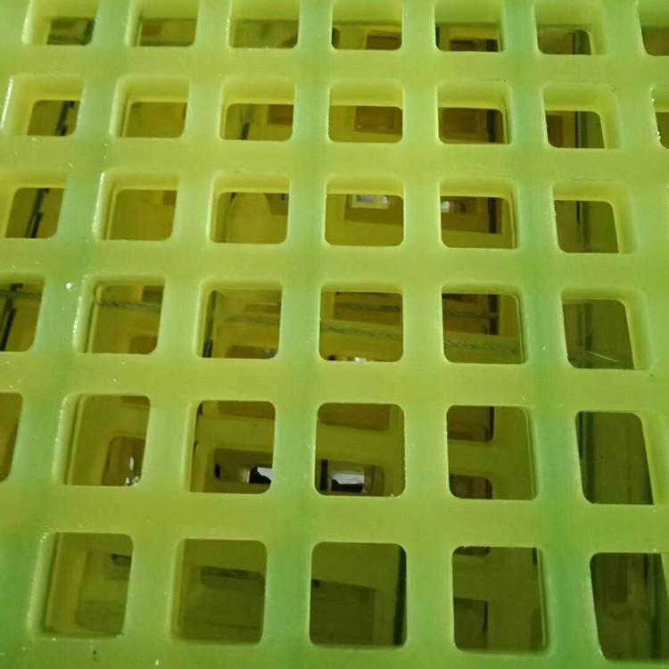 聚氨酯筛板 聚氨酯筛网厂家 聚氨酯棒条筛  聚氨酯脱水筛 条缝筛 全国销售 质量保证
