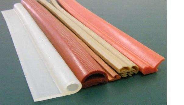 橡胶密封条使用模具特点