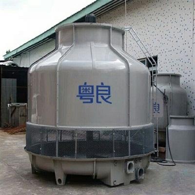 200吨冷却塔-200t冷却塔厂家-粤良专业制造